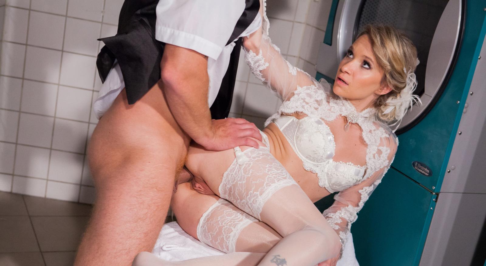 Bride abuse porn — img 6